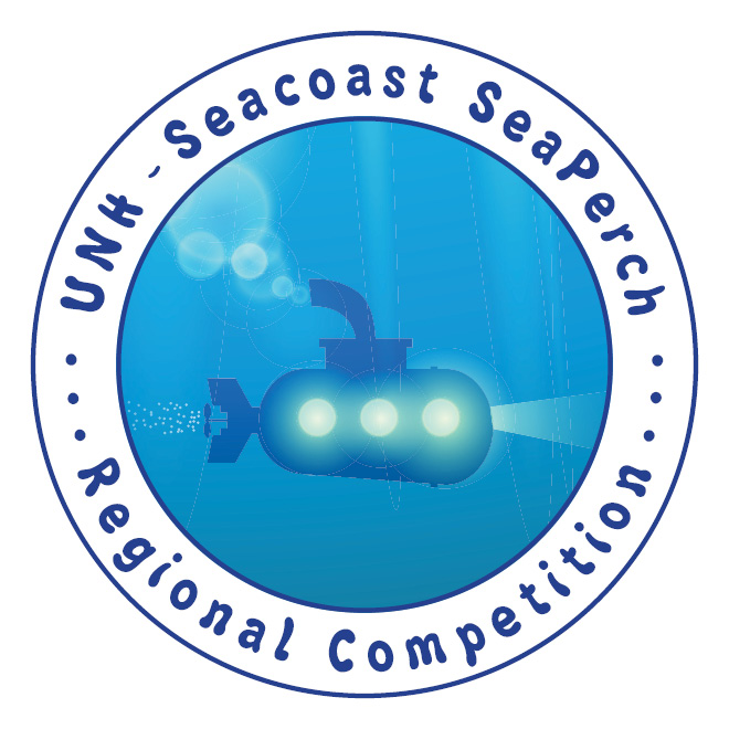 Seacoast SeaPerch Challenge logo