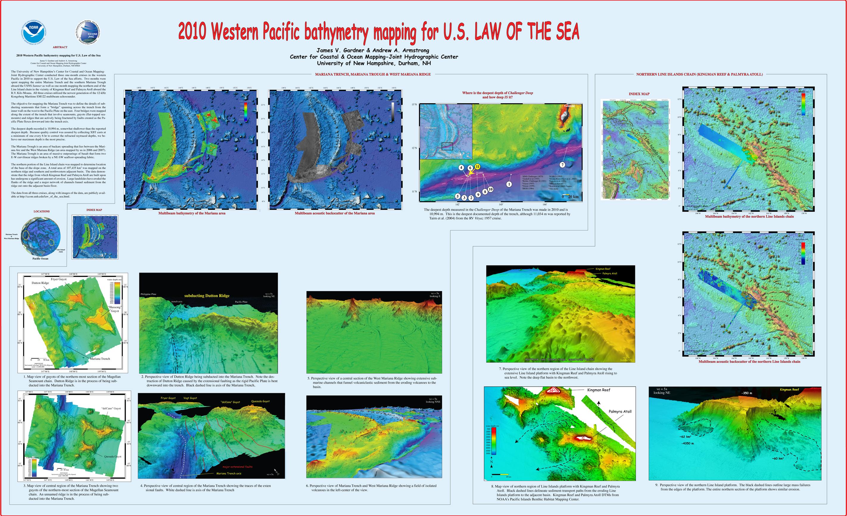 Gardner 2011 Ushydro Western Pacific Bathymetry For Lots Jpg