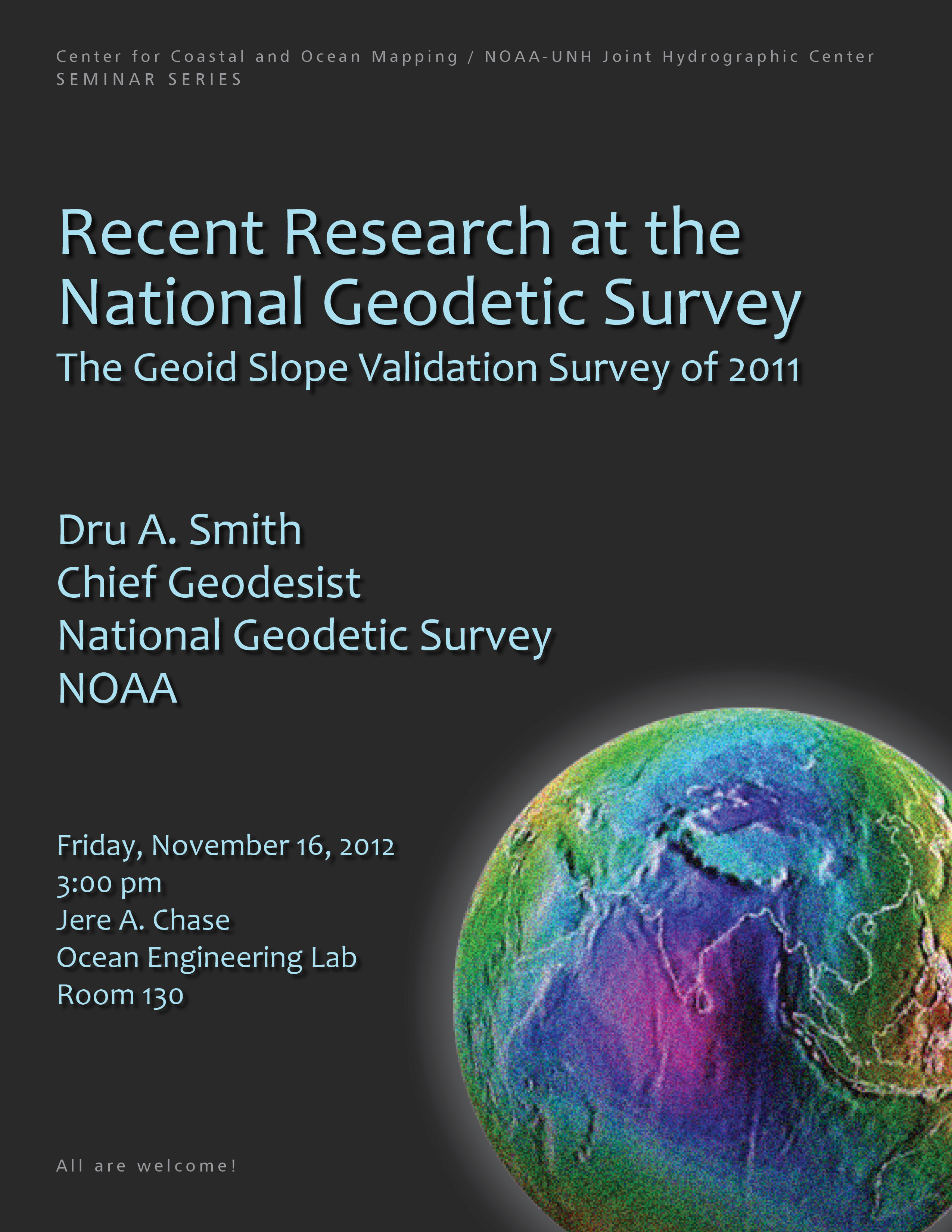 the challenges of the national geodetic survey ngs Noaa's national geodetic survey (ngs) provides the framework for all positioning activities in the nation the foundational elements of latitude, longitude, elevation, shoreline information impact a wide range of important activities.